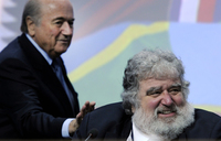 Corrupt former FIFA official Blazer dead - lawyers