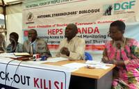 CSOs want third line treatment for HIV/AIDS clients