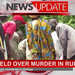 Two held over murder in Rukiga