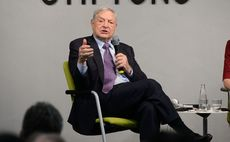 Soros donates £400,000 to Miller-founded anti-Brexit group
