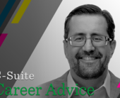 C-suite career advice: Oliver Tavakoli, Vectra