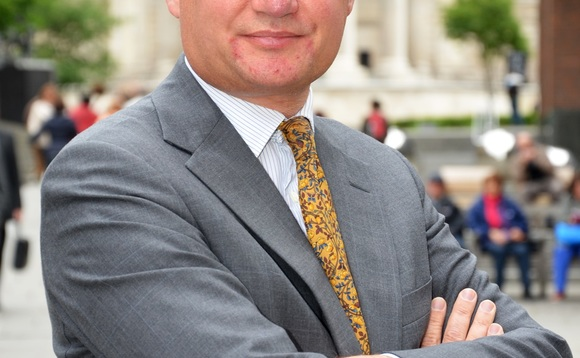 Buxton will step down from the business's executive committee following a handover period