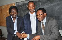 Makerere nets sh2.8b research grant