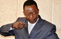 Kasese killings: Lukyamuzi backs ICC intervention
