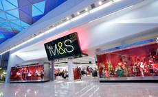 M&S full-year profits nosedive as clothing struggles