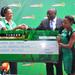 Uganda Golf Open receives sh500m cash boost