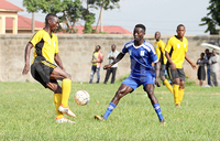 FUFA Drum competition attracts thousands