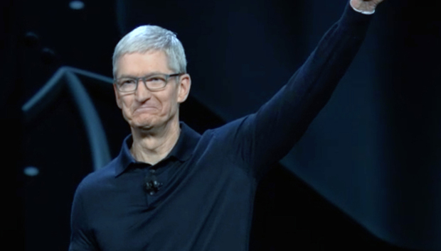 Apple CEO Tim Cook demands improved privacy laws
