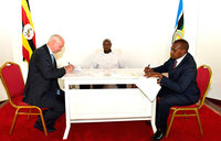 Uganda to sign new pact with Russia