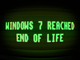 News roundup: goodbye Windows 7