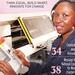 Celebrating women innovators