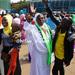 Jubilation as Ugandan pilgrims return from Mecca