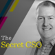Secret CSO: Joe Brown, Boomi