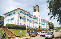 Makerere closed over lecturers' payrise demand