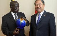 Uganda, China in new bilateral understanding