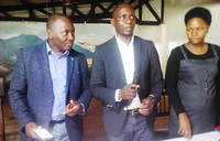 Drama as DP holds parallel party elections in Masaka