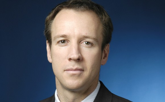 Dale Nicholls is portfolio manager of Fidelity China Special Situations