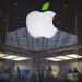 Apple splitting stock as iPhone sales soar