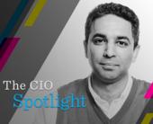 CIO Spotlight: Yousuf Khan, Moveworks