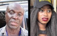 Sheebah Karungi's 'father' surfaces