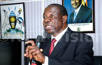 Minister Kasaija snubs MPs over LC1 elections