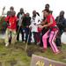 Tourism: 50 climb Mt. Muhabura