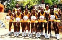 She Cranes netball team returns on Tuesday