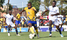 KCCA 1-1 Police: KCCA fail to move nine clear