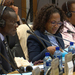MPs urged to legislate on cyber crimes