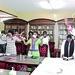 Archbishop Kaziimba holds prayers for Nakalema, Anti-corruption team
