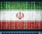 How can firms protect themselves from Iranian cyber-attacks?