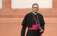 Bling bishop' called to explain himself to pope
