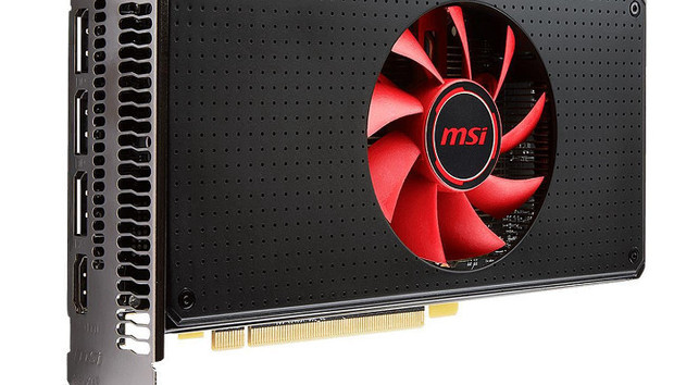 Newegg is selling an 8GB AMD Radeon RX 580 for less than $200—and you get 3 games free