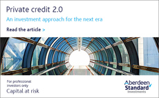 Private Credit 2.0: an investment approach for the next era