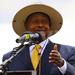 Museveni's COVID-19 quotes