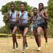 Chelangat wins national Junior Cross-Country title