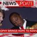 FIFA trophy brings hope to Kenya