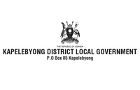 Bid notice from Kapelebyong District Local Government