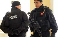 Tunisia security forces kill two 'terrorists'