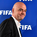 FUFA releases schedule for Infantino's visit