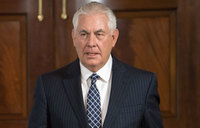 Tillerson 'satisfied' with Qatar's progress in resolving crisis