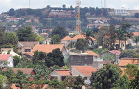 Kololo hill: The solitary prison that hosted the landmark festivities