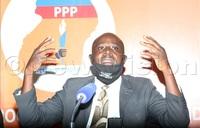 Opposition not yet prepared for change-Sadam Gayira