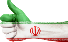 Iran deal was already priced in to markets