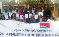 UOC to help sportsmen prepare for retirement