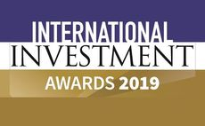 New categories announced in relaunched International Investment Awards