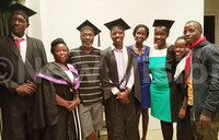 Muhairwe helping USE dropouts access higher education