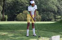 Obita wins JBG Seniors Golf Open
