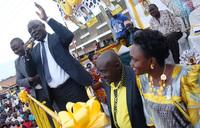 Kyotera voters asked to reward Museveni
