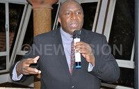 Mal-administration undermining war on corruption - IGG